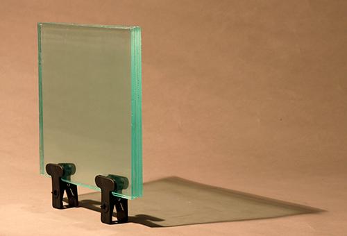 复合多层防火玻璃