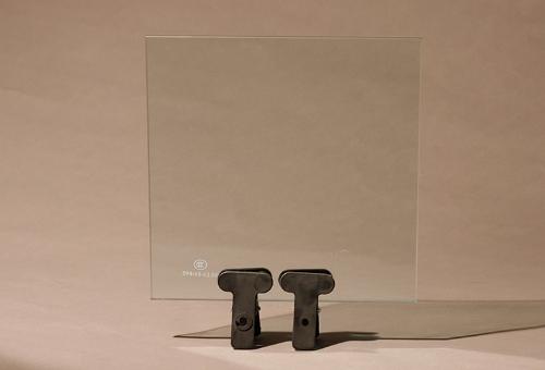 高强度单片防火玻璃